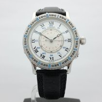 Longines Steel 38mm Automatic L2.601.4.11.2 pre-owned Canada, Montreal