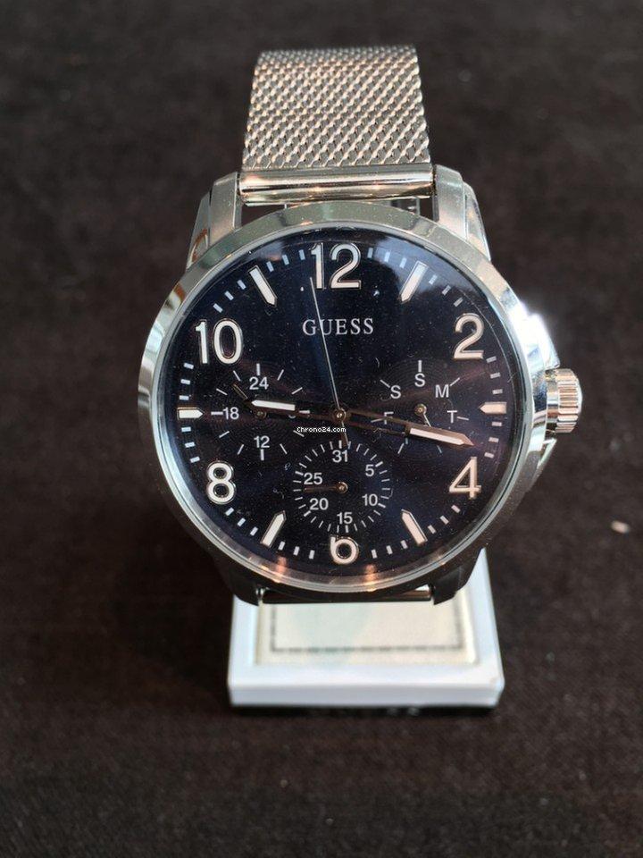 e36052a35d3 Comprar relógios Guess