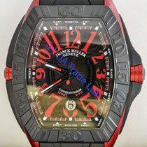 法兰克穆勒 Conquistador 8900 SC DT GPG TT NR ERG Red