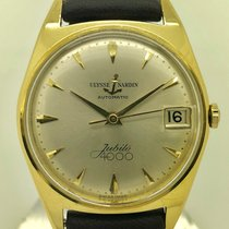 Ulysse Nardin pre-owned Automatic 36mm White Plexiglass