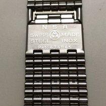 Zenith NSA bracelet stainless steel