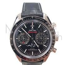 Omega Speedmaster Professional Moonwatch Moonphase nuevo 44.2mm Acero