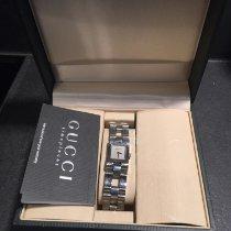 Gucci Stål 17mm Automatisk 2305L begagnad Sverige, Kullavik