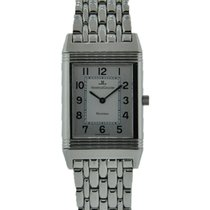 Jaeger-LeCoultre 250.8.86 Steel Reverso Classique 39mm pre-owned