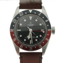 Tudor Black Bay GMT M79830RB-0002 2019 neu