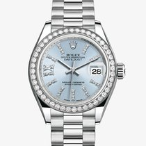 Rolex Lady-Datejust m279136RBR-0001 2019 новые
