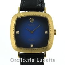 Rolex Cellini 4084 1992 pre-owned