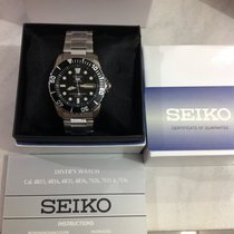 Seiko SNZF17K1 2019 5 Sports 42mm neu