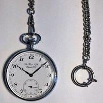 Tissot Ur brugt 1980 Stål 49mm Arabertal Manuelt Kun ur