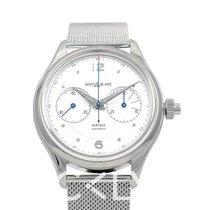 Montblanc Heritage Chronométrie MB119952 new