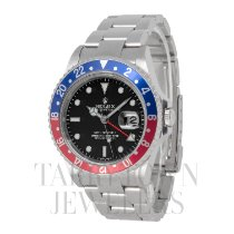Rolex GMT-Master II 16710B pre-owned