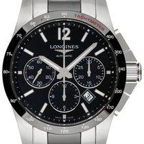 Longines Conquest L2.744.4.56.7 2020 neu