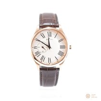 Zenith 18.2010.681/11.C498 Rose gold 2019 Elite Ultra Thin 40mm new