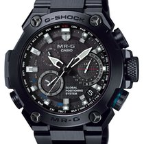 Casio Titanium 54.7mm Quartz MRGG1000B-1A new United States of America, California, Los Angeles