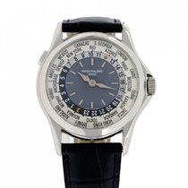 Patek Philippe World Time 5110P 2003 pre-owned