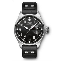 IWC Big Pilot IW500912 2017 new