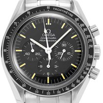 Omega Speedmaster Professional Moonwatch ST 145.0022 1998 pre-owned