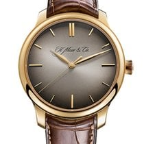 H.Moser & Cie. Endeavour 1343-0105 new
