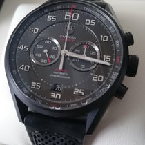 TAG Heuer Carrera Calibre 36 CAR2B80.FC6325 nov