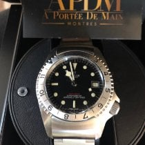 Tudor Black Bay Acier 42mm France, MARSEILLE