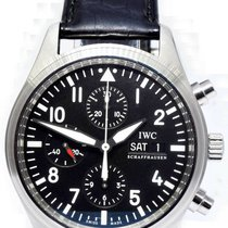 IWC Pilot 3717 pre-owned