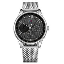 Tommy Hilfiger Steel Quartz 44mm new