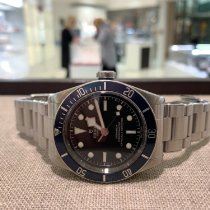 Tudor Black Bay M79230B-0001 2016 pre-owned