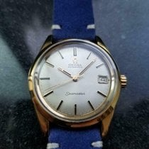 Omega Seamaster 1966 pre-owned