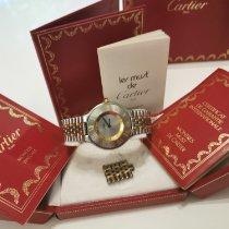 Cartier 21 Must de Cartier 1330 1990 pre-owned