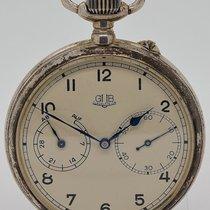 """A. Lange & Söhne Marine B-Uhr GUB """"Auf und Ab"""", Ref. 208308,..."""