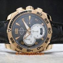 Parmigiani Fleurier Oro rosado 45mm Automático PFC528-1010301-HA1442 nuevo