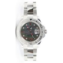 Rolex Yachtmaster Full-Size Unused Stainless Steel &...