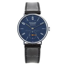 NOMOS 35mm Automatic new Tangente Neomatik Blue