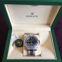 """ロレックス (Rolex) GMT-Master II 116710 BLNR NEW """"Batman"""""""