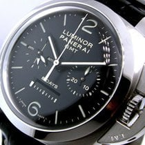 Panerai Unworn  Pam 275 Luminor 44 Mm 1950 Monopulsante 8 Days...