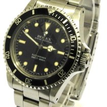 Rolex Submariner (No Date) Ref 5513 sehr gut ca 1986