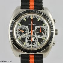 Dugena Steel Automatic 156 pre-owned
