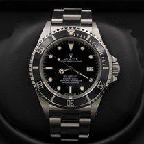 Rolex Sea Dweller 16660 Stainless Steel