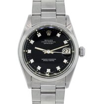 Rolex Steel 31mm Automatic Datejust pre-owned