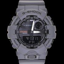 Casio G-Shock G-Squad GBA-800-8AJF - GBA-800-8AJF