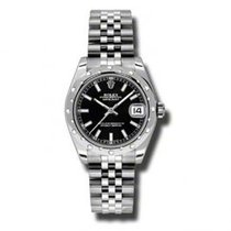 Rolex Lady-Datejust 178344 BKIJ nuevo