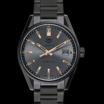 TAG Heuer Carrera Lady 39mm Black United States of America, California, San Mateo