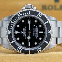 Rolex Sea-Dweller 16600T 2006 pre-owned