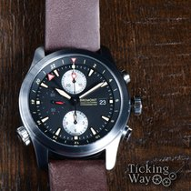 Bremont pre-owned Automatic 43mm Black 10 ATM