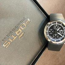 Fortis Steel 43mm Automatic 661.20.31 K new UAE, DUBAI