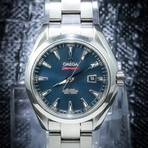 Omega Seamaster 1948 London 2012 Olympic Games Limited Edition