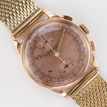 Chronographe Suisse Cie Chronograph Manual winding pre-owned
