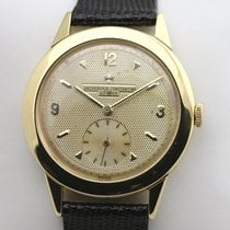 Vacheron Constantin Yellow gold Manual winding Gold 35,5mm pre-owned