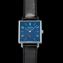 NOMOS Tetra Neomatik 33.0mm Blue United States of America, California, San Mateo
