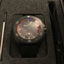 Ralf Tech Steel 47.5mm Automatic WRX1009 pre-owned